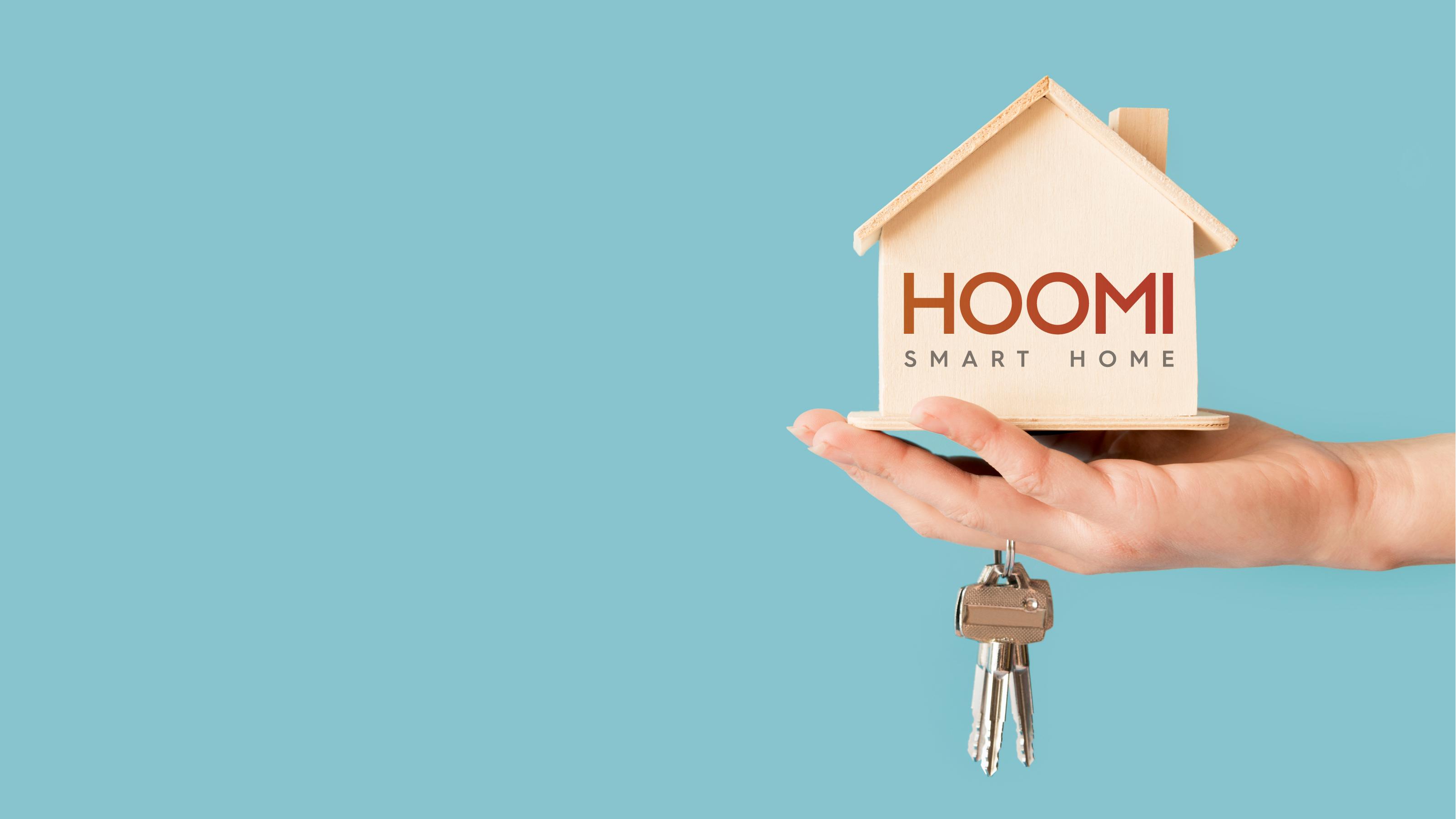 HOOMI - Immobiliare